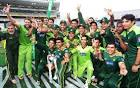 Pakistan Cricket Team World Cup 2015 announced by PCB