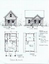 Log Cabin With Loft Floor Plans Best 25 Tiny Cabin Plans Ideas Only On Pinterest Small Cabin