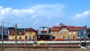 Radebeul Ost station