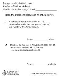 Decimal Addition Worksheets Worksheets 4th Grade Word Problems Free Decimals 5th 5th Grade