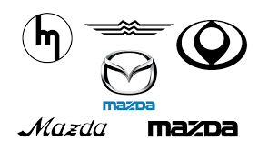 mazda car logo best car logos google search auto museum pinterest car