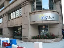 World Bank Infoshop