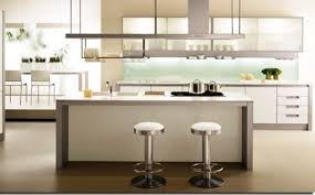kitchen modern kitchen brown wooden flooring white wooden