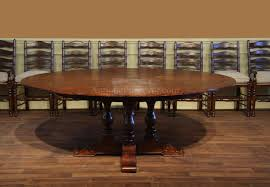 Coffee Tables For Sale by 62 78 Jupe Table For Sale Round To Round Country Dining Table