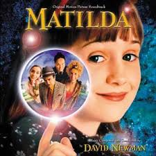 Matilda streaming