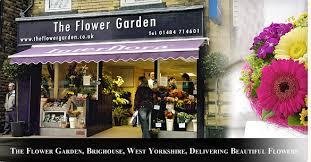 Flowers Delivered Uk - the flower garden flower delivery elland send flowers to elland