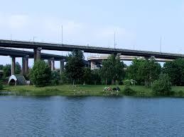 Aston Reservoir