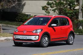 Ao volante: Volkswagen Cross Up! é legal, mas preço é irracional ...