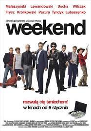 chomikuj Weekend