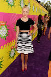 PHOTOS Kids' Choice Awards Red Carpet | Styleite