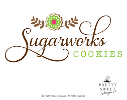 Home Logo Design Ideas by 138 Best Bakery Logos By Pretty Sweet Designs Images On