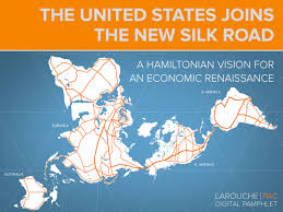 the united states joins the new silk road larouchepac