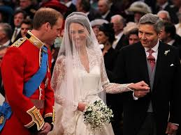 Veja a cobertura completa do casamento do príncipe William ...