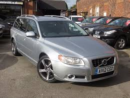 volvo 18 wheeler dealer used volvo v70 r design for sale motors co uk