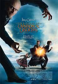 Una serie de catastróficas desdichas de Lemony Snicket (2004) [Latino]