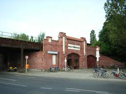 Berlin-Wilhelmsruh station