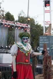 costumes halloween horror nights dark harbor u2013 scare zone
