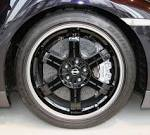 File:Front tire and wheel of NISSAN GT-R SpecV.jpg - Wikimedia Commons