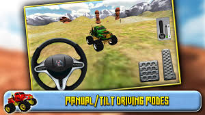 monster trucks cool video 3d monster truck driving android apps on google play