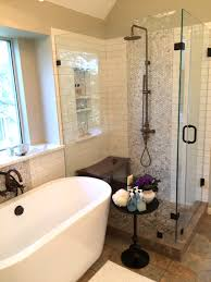 awesome freestanding tubs with shower accessories optronk home