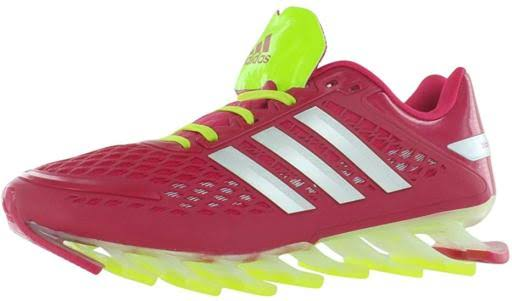Kids Adidas Boys Springblade Low Top Lace Up, MultiColor,