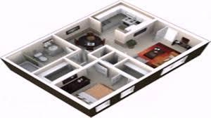 750 Sq Ft Apartment Floor Plans 700 Square Foot Apartment Youtube
