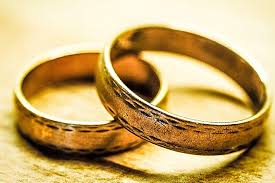 Wedding rings Expatica