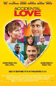 Accidental Love ()