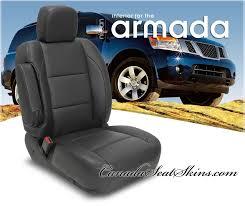 nissan armada canada used 2004 2015 nissan armada custom leather upholstery
