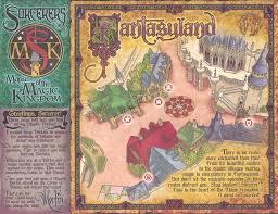 Printable Map Of Disney World Walt Disney World U0027s Sorcerers Of The Magic Kingdom Sotmk