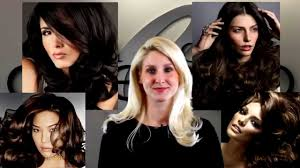 Hair Extensions Boca Raton by The Hair Stylist At Salon Chenzo Boca Raton Can Create Volume