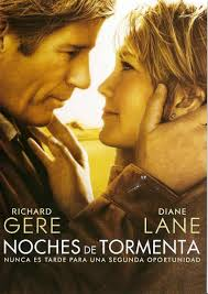 Noches de tormenta (Nights in Rodanthe)