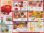 TUPPERWARE LATEST CATALOGUE APRIL 2010 | Tupperware Malaysia Online