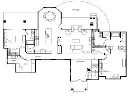 Floor Plans With Loft Download Home Floor Plans With Loft Adhome