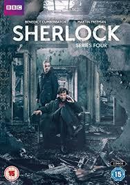 Afbeeldingsresultaat voor pics of sherlock season 04 series