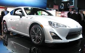 2013 scion fr s first drive motor trend