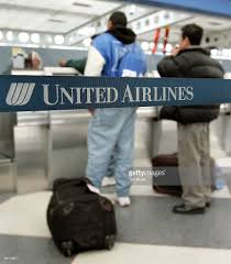 United Airline Baggage by United Emerges From Bankruptcy Protection Photos And Images