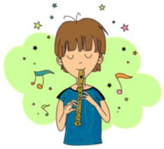 Abba Mamma Mía/ flauta dulce