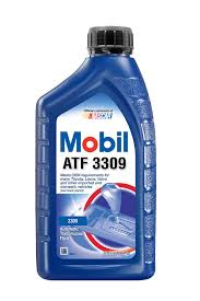 amazon com mobil 1 55221 3309 automatic transmission fluid 1