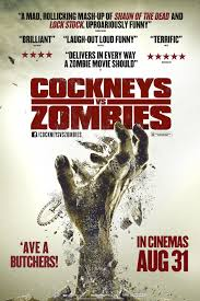 Cockneys vs Zombies (2012) [Vose]