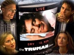 The Truman Show On-line