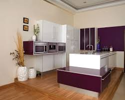 Modular Kitchen Cabinets by Modularkitchens Sleek Modular Kitchens