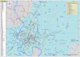 Bangkok Location In World Map by Large Bangkok Maps For Free Download And Print High Resolution