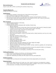 Sample Rn Resume 1 Year Experience by Bartender Job Duties Restaurant Bartender Job Description Sample
