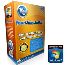 Your Uninstaller! Pro 2010 7.0.2010.8 | 5.13 Mb