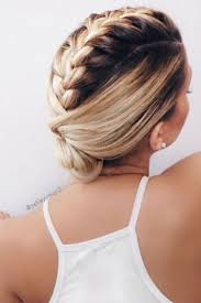 best 25 medium length updo ideas on pinterest medium length