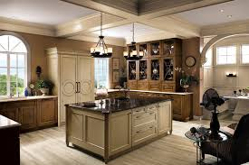 Complete Kitchen Cabinets Brookhaven Cabinets Complete Kitchen Design Of Mi