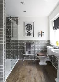 Tile Ideas For Small Bathroom Best 25 Loft Bathroom Ideas On Pinterest Shower Rooms Grey