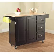 Kitchen Islands Carts by Kitchen Island On Wheels On A Budget Kitchen Islands Wheels