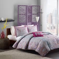 Bed Comforter Sets For Teenage Girls by Amazon Com Comforter Girls Teen Bedding Set Pink Purple Yellow